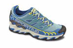 Кроссовки LA SPORTIVA ULTRA RAPTOR Woman, Light blue/red