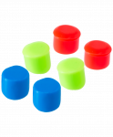 Беруши TYR Youth Multi-Colored Silicone Ear Plugs, LEPY/970, мультиколор