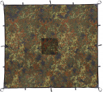 Тент TENGU Mark 83T 3M X 4 NEW, flecktarn