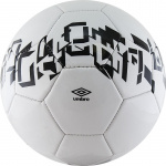 Мяч футбольный Umbro VELOCE SUPPORTER BALL, 20905U-096 бел/чер, размер 5