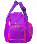 Сумка Chanté Duffel Purple