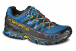 Кроссовки LA SPORTIVA ULTRA RAPTOR GTX, Blue/Red