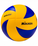 Мяч волейбольный Mikasa MVA 200 FIVB Official game ball