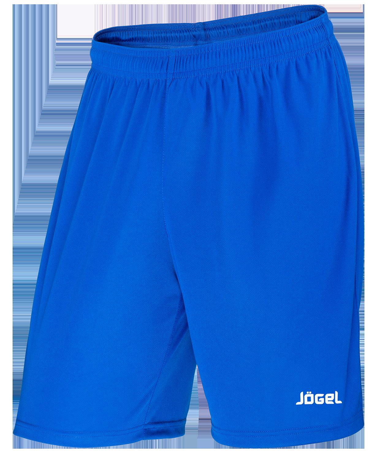 0f6b5842 Шорты баскетбольные Jögel JBS-1120-071, синий/белый, детские ...