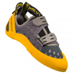 Туфли скальные LA SPORTIVA GeckoGym Rental, Carbon/Yellow