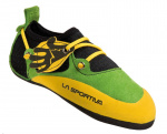 Туфли скальные LA SPORTIVA STICKIT, Lime/Yellow