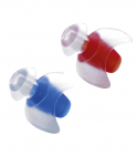 Беруши Arena Ergo Earplug, clear, 95223 10
