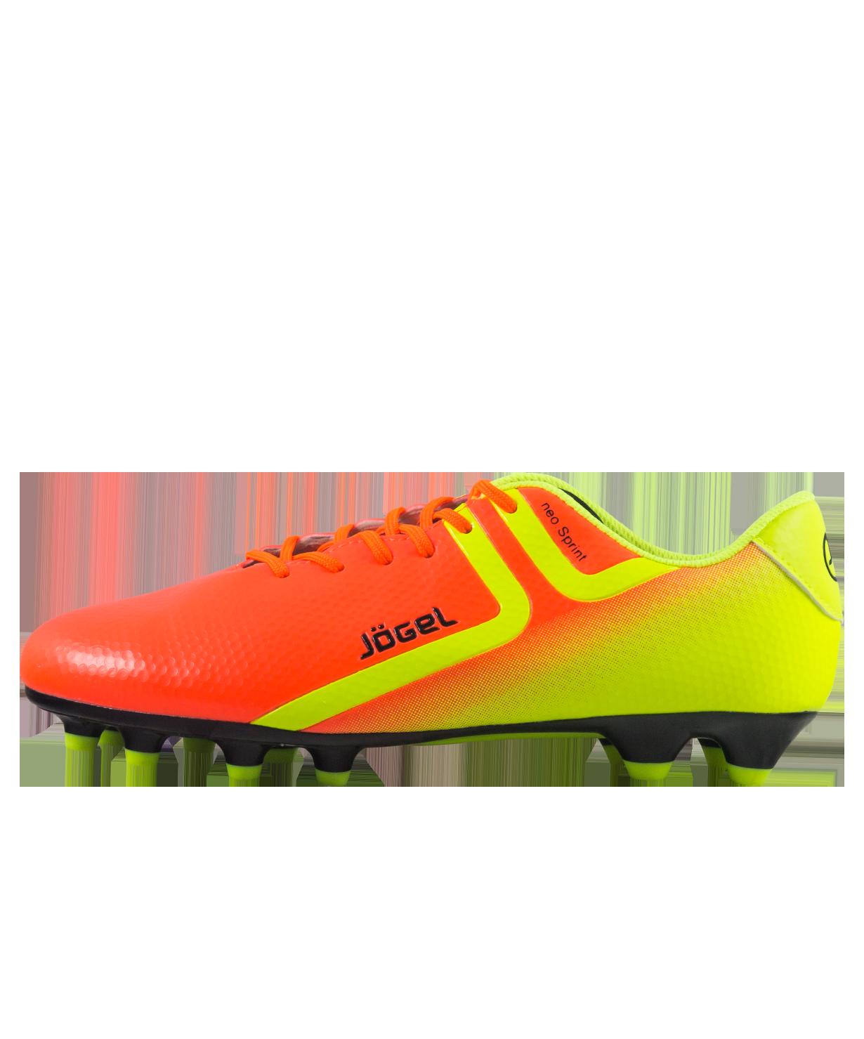 Бутсы футбольные Rapido JSH1001, оранжевый ― купить в Москве. Цена ... 22c093f0bf6