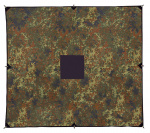 Тент TENGU Mark 15T 5M X 4 NEW, flecktarn