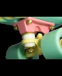 Круизер RIDEX Malibu, 22''x6'', Abec-9 Nylon