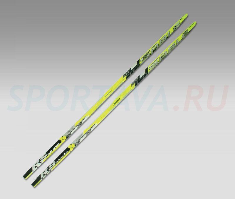ca477506278f Лыжи для классического хода STC RS CLASSIC ― купить в Москве. Цена, фото,