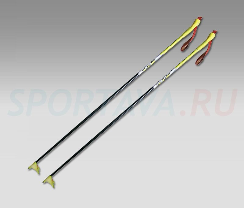 a6465fb7674b Лыжные палки STC SONATA ― купить в Москве. Цена, фото, описание, продажа,  отзывы.