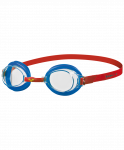 Очки Arena Bubble 3 Junior, Clear/Blue/Red, 92395 56