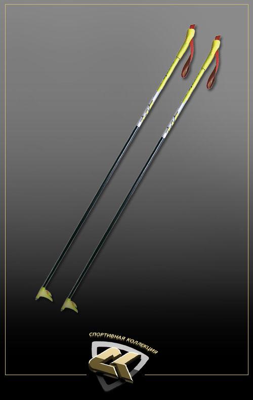 153c8a303369 Лыжные палки STC SONATA ― купить в Москве. Цена, фото, описание ...